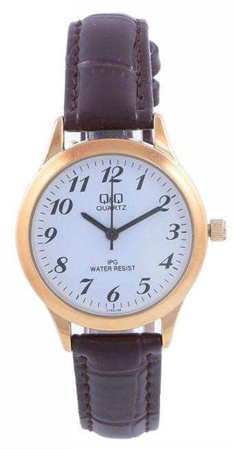 Часы Q&Q C153J104Y