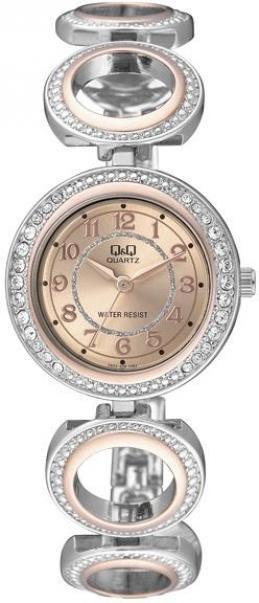 Часы Q&Q F501J405Y