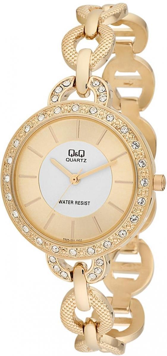 Часы Q&Q F525-001Y