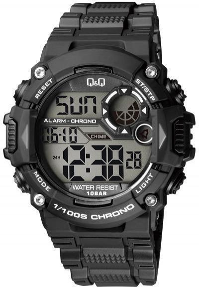 Наручные мужские часы Q&Q M146J001Y оригинал