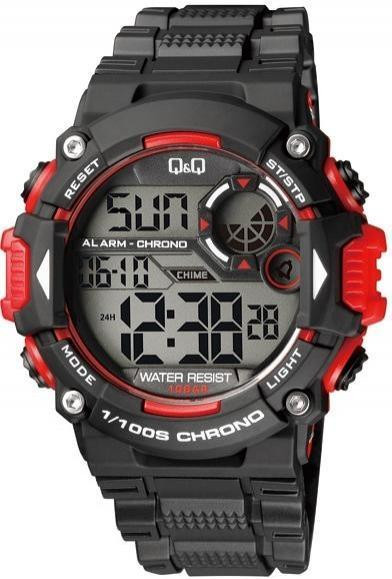 Наручные мужские часы Q&Q M146J003Y оригинал
