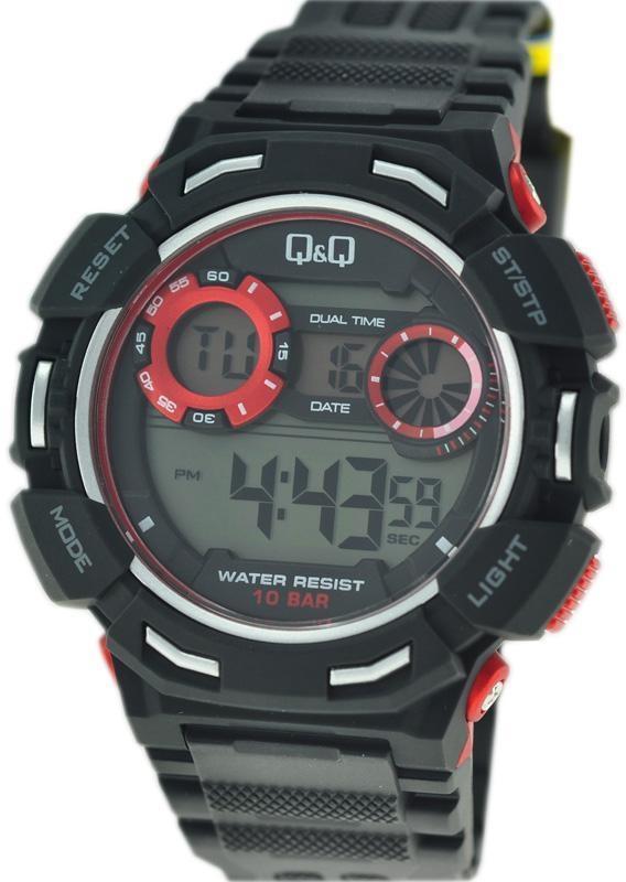 Часы Q&Q M148J002Y