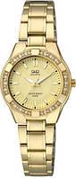 Наручные женские часы Q&Q Q865J010Y оригинал