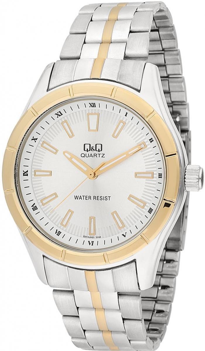Часы Q&Q Q914J401Y