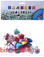 "Наклейки для творчества ""Камешки для декорирования"" 950222 (40 шт.)"