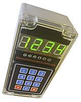 Контроллер для управления процессами дозирования