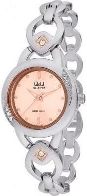 Часы Q&Q F513-400Y