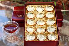 Чай ПУЭР в подарочной упаковке, 5 г*15шт, фото 3