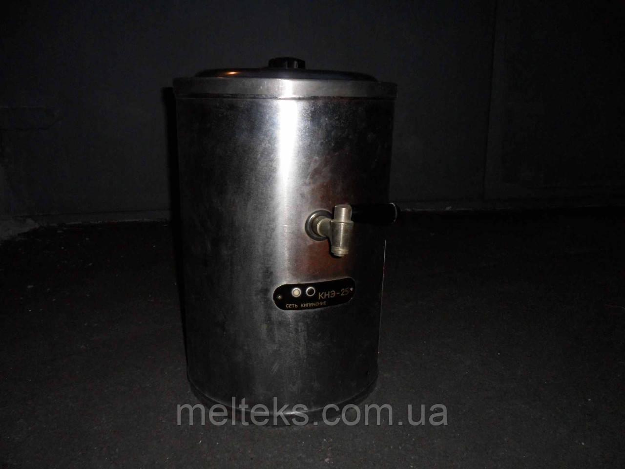 Кипятильник КНЭ-25 (КНЭ-25-2М) 3 кВт