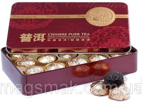 Чай ПУЭР в подарочной упаковке, 5 г*15шт, фото 2
