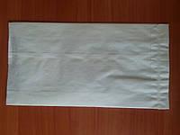 Пакет саше белый 270х140х50 (389)
