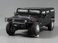Картонная модель Hummer H1 Гражданский 162-01 УмБум