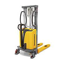 Электрический поводковый штабелер HC 10 (1.000 kg)