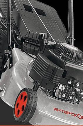 Газонокосилка Интерскол ГКБ-44/150, фото 2