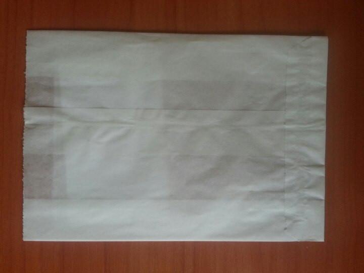 Бумажный пакет САШЕ 7.308 1000 шт