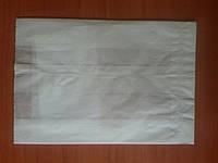 Бумажный пакет САШЕ 7.308