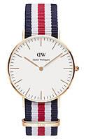 Часы Daniel Wellington DW 0502DW Canterbury 36