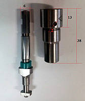 Плунжер топл. насоса КМ 385 ВТ DF 250/254 02253