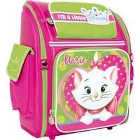 """551677 Рюкзак каркасный """"Marie Cat"""", 26*15*35 см"""