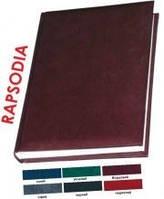 Ежедневник не датированный 10*14 176л Rapsodia