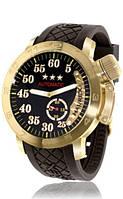 Часы Haurex H-ARMATA AUTOMATIC CG320UN1
