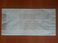 Пакет саше белый 240х120х50 (242)