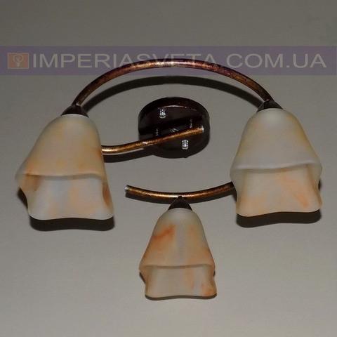 Люстра припотолочная IMPERIA трехламповая LUX-504534