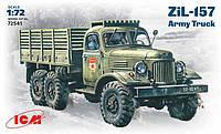 ЗиЛ- 157 1/72 ICM 72541