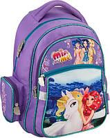 Рюкзак школьный MM16-522S
