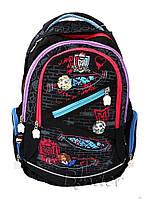 Рюкзак школьный KITE MH 14-563K