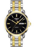 Часы Tissot T065.430.22.051.00
