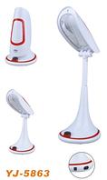 Лампа настольная аккумуляторная Yajia YJ-5863тр
