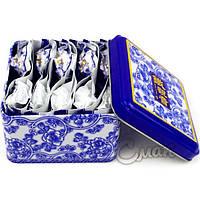 Чай Тегуаньинь в подарочной упаковке, 7г*10шт