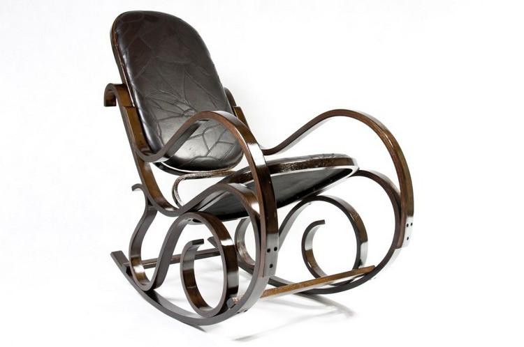 Кресло-качалка NAPOLEON