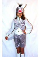 """Детский карнавальный костюм Волка.  (от 4 до 7 лет) """"Karnaval"""" 1P/3RGI-200"""