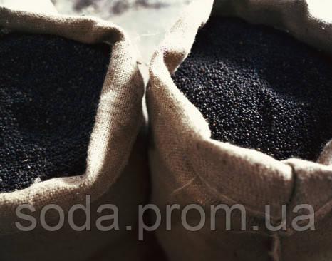 Перец черный молотый высший сорт