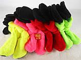 Домашні махрові чобітки з вушками Міккі, фото 2