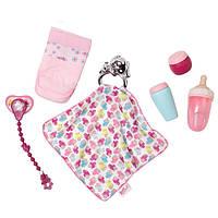 Набор аксессуаров Zapf для куклы Baby Born Утиные Истории 822173