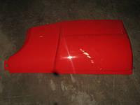Уголок-Обтекатель правый faw 4182-У-5301090-A17