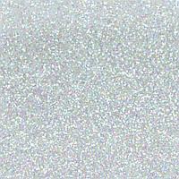 Картон с глиттером (блестками) Белый 20x30 см А4