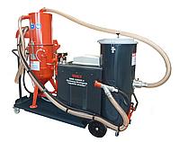 Пескоструйный аппарат DINO JUNIOR, производства компании SAPI, ФРГ