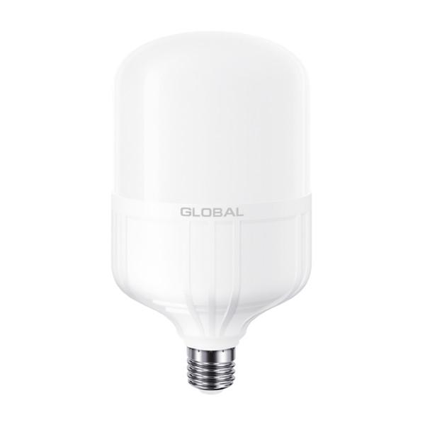 LED лампа HW GLOBAL 30W 6500K E27 (1-GHW-002)