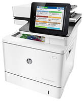 Ремонт мфу HP Color LaserJet Enterprise M577c/f/dn в Киеве