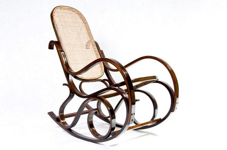 Кресло-качалка RONDO