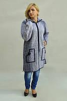 Очень теплая женская куртка