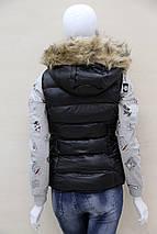 Женский жилет GLO-Story WMJ-9031, фото 3