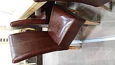 Стул обеденный деревянный мягкий Herman (Герман) GOOD WOOD Рускополянский Мебельный Комбинат Явир, фото 2