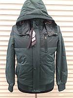 Куртка мужская осень, фото 1