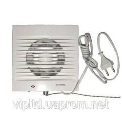 Вентилятор DOSPEL PLAY Classic 100 WP