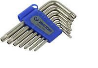 Ключи Г-образные TORX